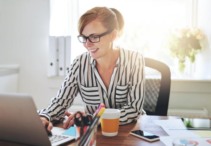 Como criar um site para a sua empresa em 4 passos