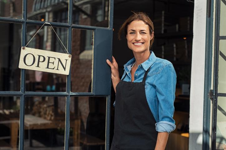 Como abrir uma pequena empresa