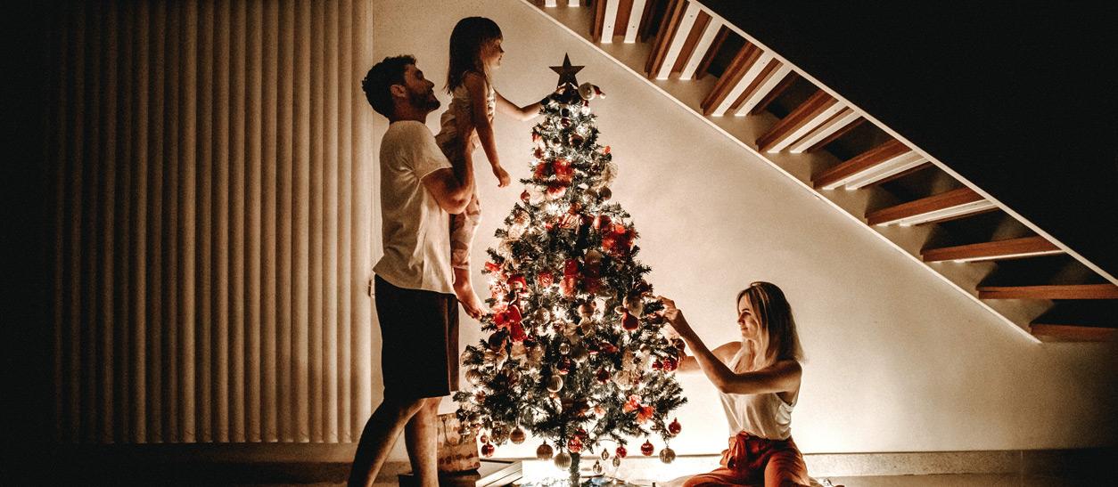 Vendas no Natal e fim de ano