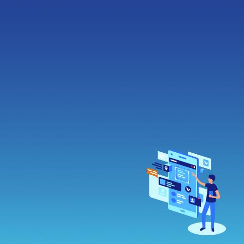 Banner Construtor – Mobile