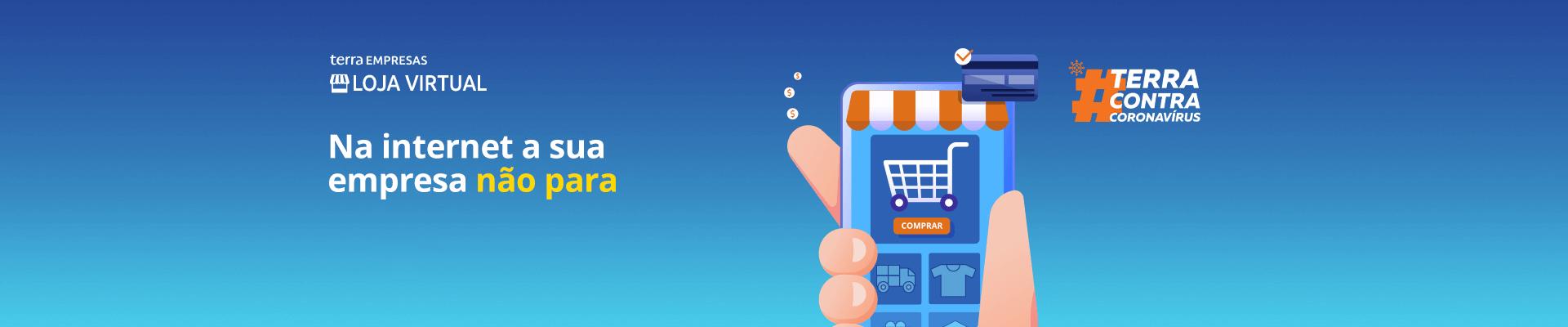 Loja virtual (oferta) – Desktop