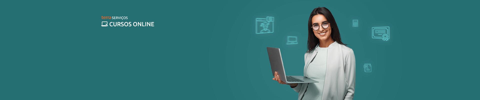 Cursos online – Desktop