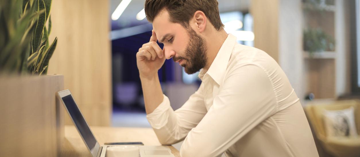 Vendas online: 7 erros comuns e como evitá-los