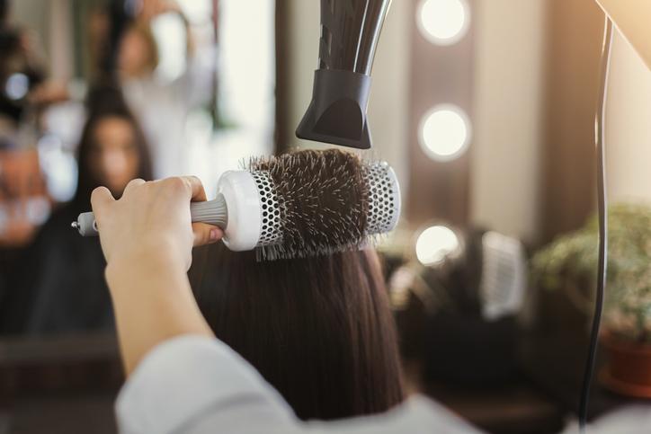 Aumentando o lucro do salão de beleza pequeno