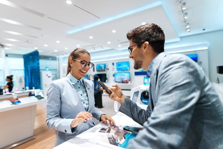 Como realizar uma venda consultiva e fidelizar clientes?