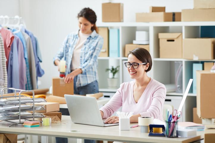 Saiba como criar um site de vendas