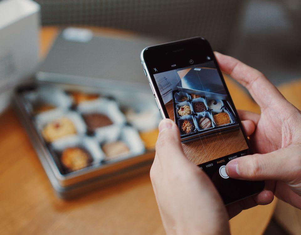 Fotos para Instagram: passos simples para bombar as fotos da sua loja