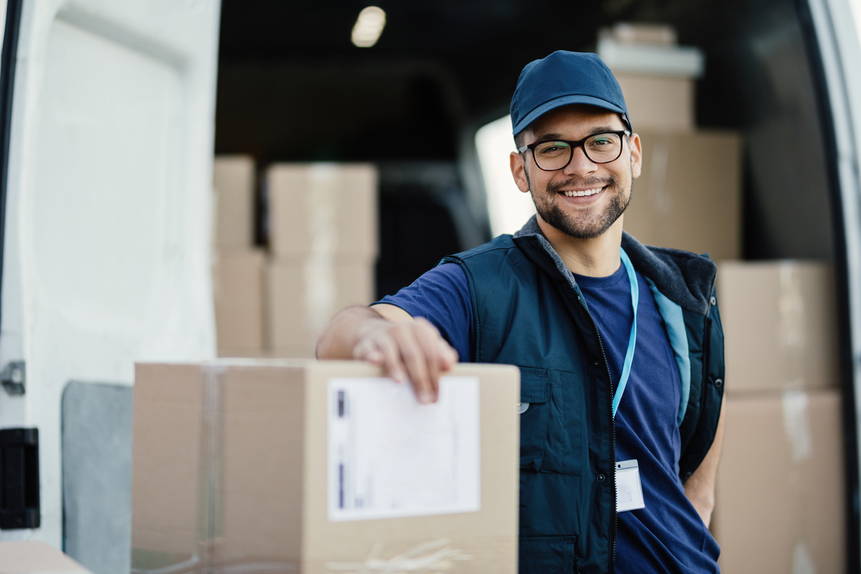 5 dicas de entrega para fortalecer o seu negócio