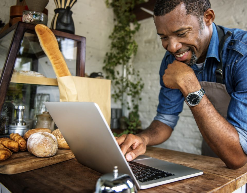 E-mail profissional: 8 benefícios de se ter um para sua empresa