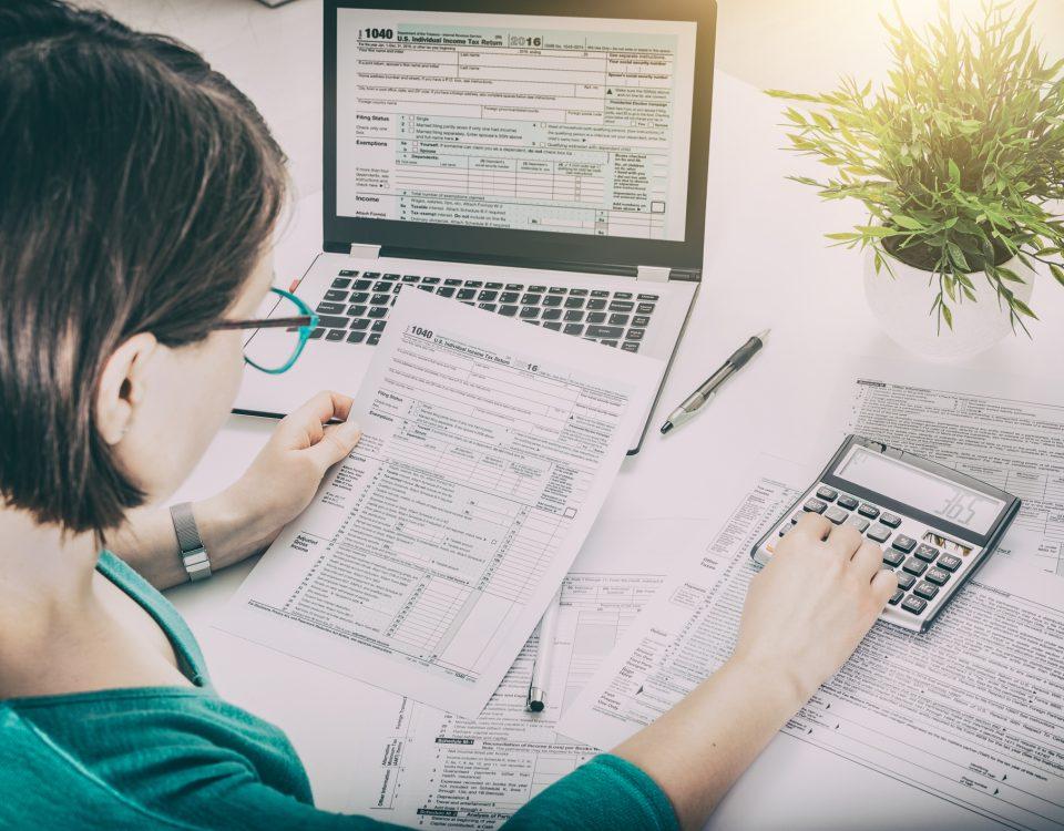 Como funciona a declaração de Imposto de renda MEI