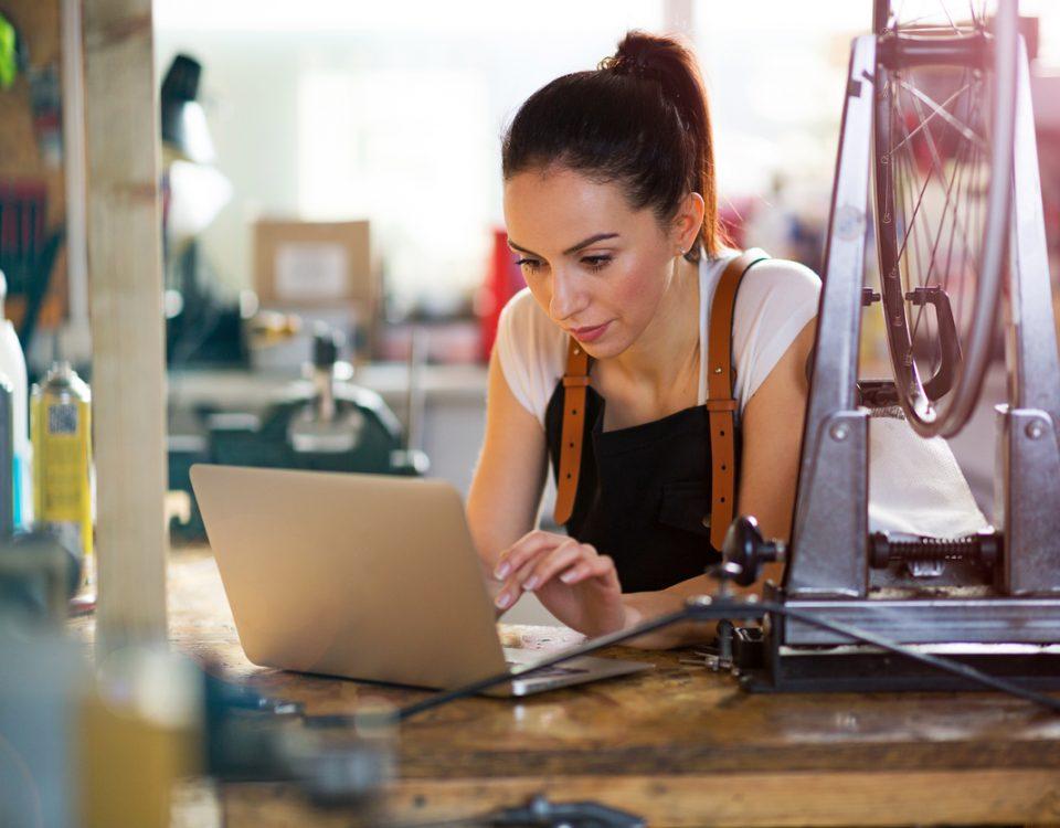 Negócio online: dicas para começar do jeito certo