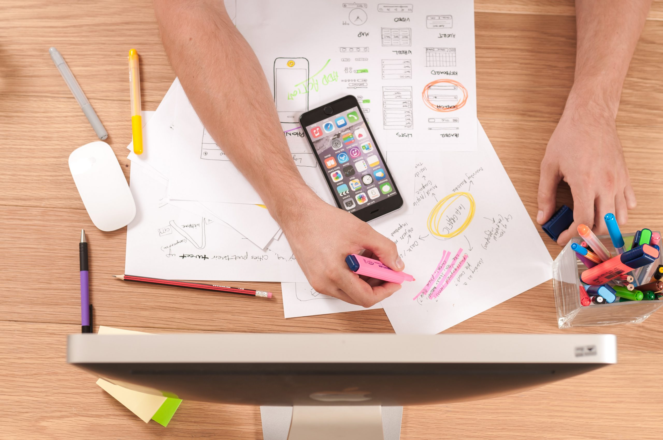 Faça o seu home office ser mais produtivo