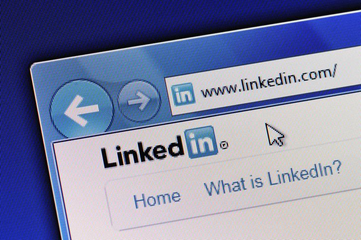 Como ter um perfil campeão no Linkedin e construir uma rede de networking