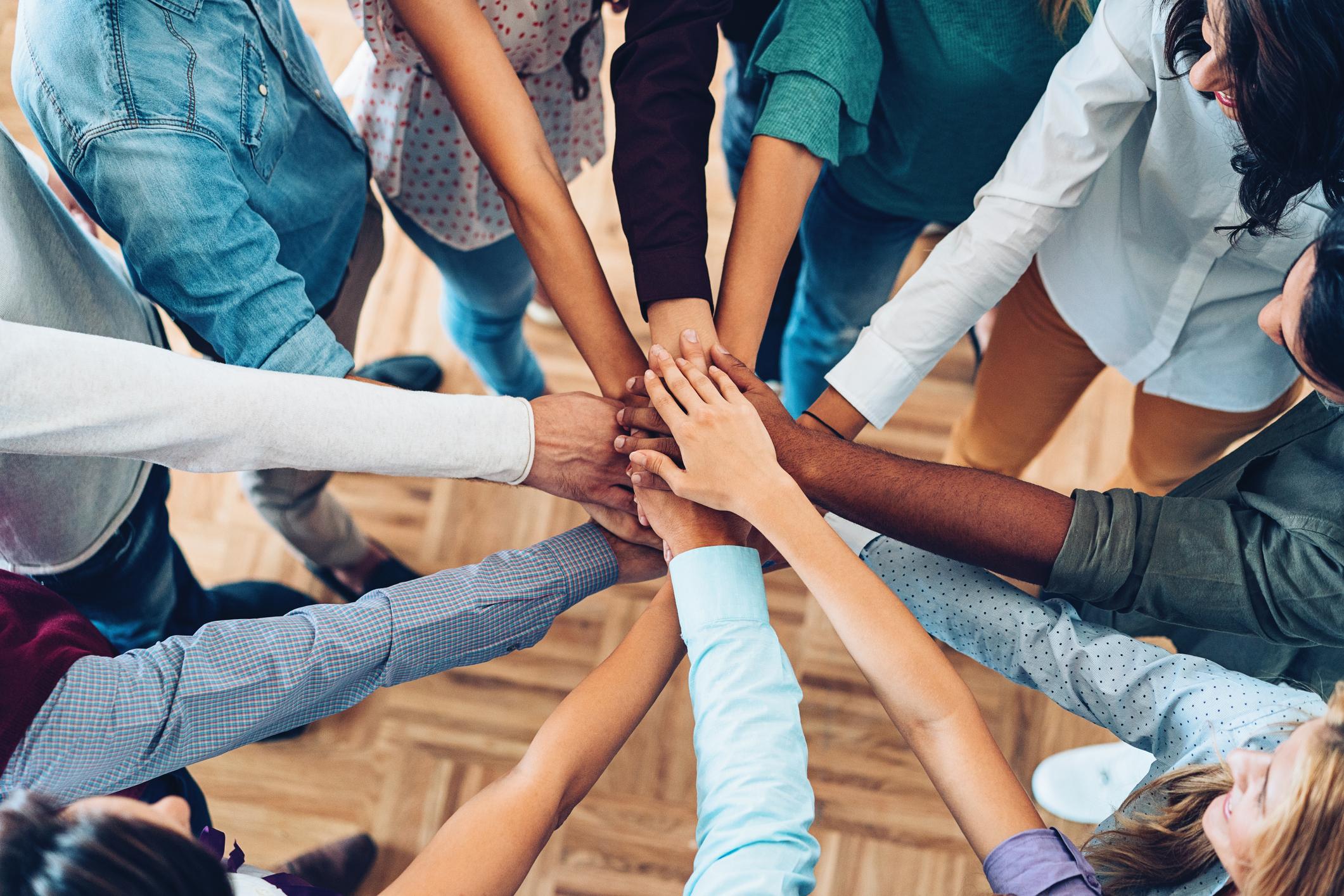 Como fazer parcerias de sucesso